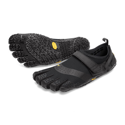 FIVE FINGERS - Vibram Five Fingers V-AQUA Homme Noir