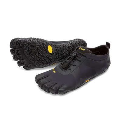 FIVE FINGERS - Vibram Five Fingers V-ALPHA Femme Noir