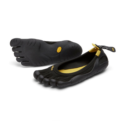 FIVE FINGERS - Vibram Five Fingers CLASSIC Homme Noir