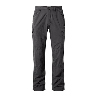 CRAGHOPPERS - CARGO II - Pantalon Homme black pepper