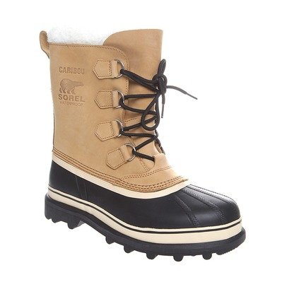 SOREL - Snow Boots - Men's - CARIBOU buff