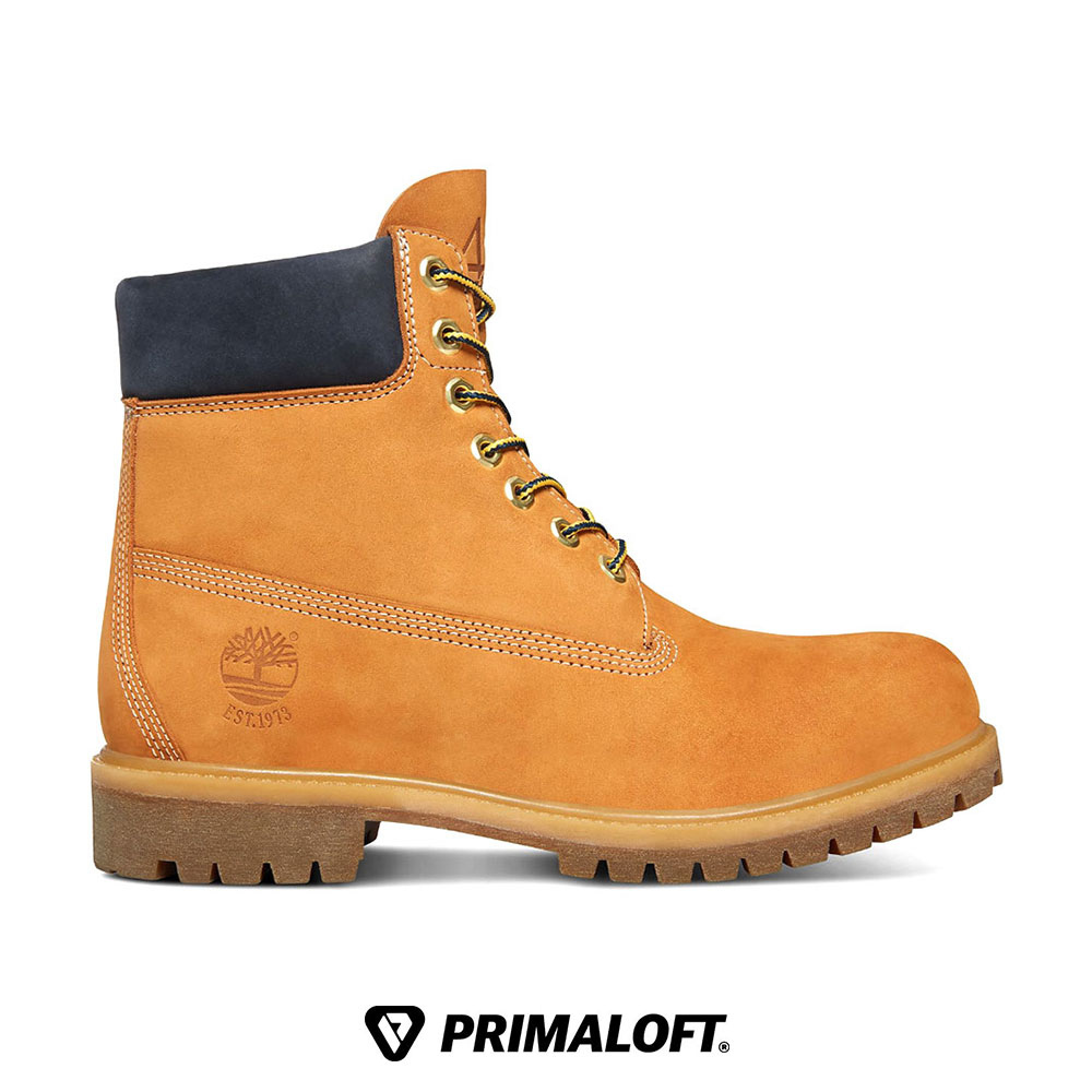 LES IMMANQUABLES Timberland HER 6IN PREM BT WP Chaussures