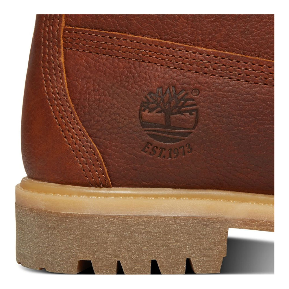 LES IMMANQUABLES Timberland 6IN HER PREM BT WP Chaussures