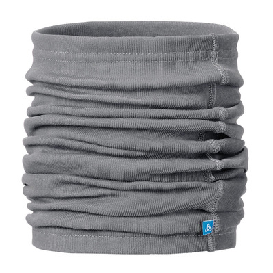 ODLO - Neck warmer - WARM grey melange