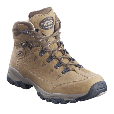 MEINDL - OHIO 2 GTX - Hiking Shoes - Women's - fawn