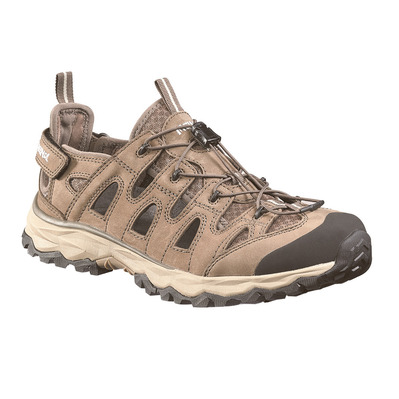 MEINDL - LIPARI CONFORT FIT - Hiking Shoes - Women's - nature