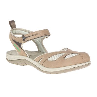 MERRELL - SIREN WRAP Q2 - Sandals - Women's - brindle