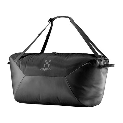HAGLOFS - TREIDE 80L - Sport Bag - true black