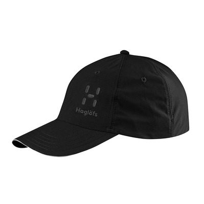 HAGLOFS - EQUATOR III - Casquette true black