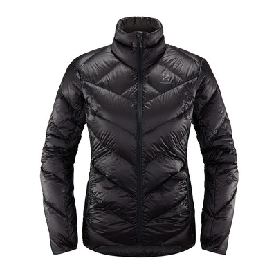 HAGLOFS - L.I.M ESSENS - Down Jacket - Women's - slate