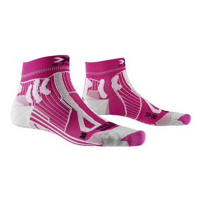 X-SOCKS - TRAIL ENERGY - Socks - Women's - pink