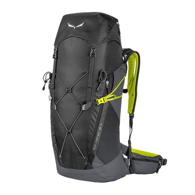 SALEWA - ALP TRAINER 35+3L - Backpacks - black
