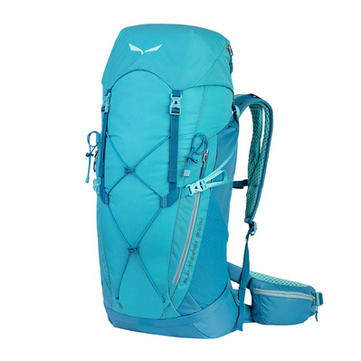 SALEWA - ALP TRAINER 30+3L WS - Backpack - Women's - dolphin