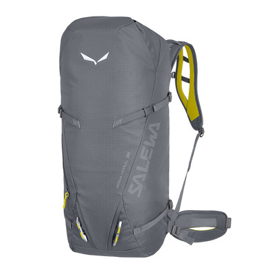 SALEWA - APEX WALL 38L - Sac à dos ombre blue