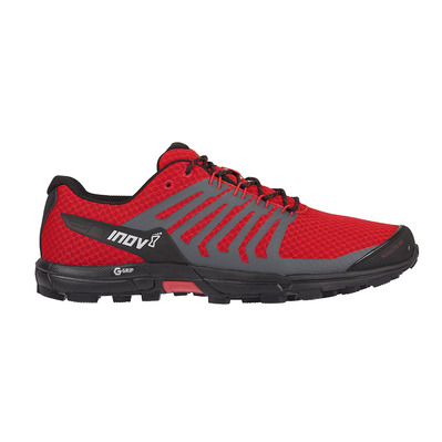 INOV 8 - ROCLITE 290 - Chaussures trail Homme red/black