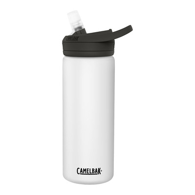 CAMELBAK - EDDY+ VACUUM - Botella 600ml white