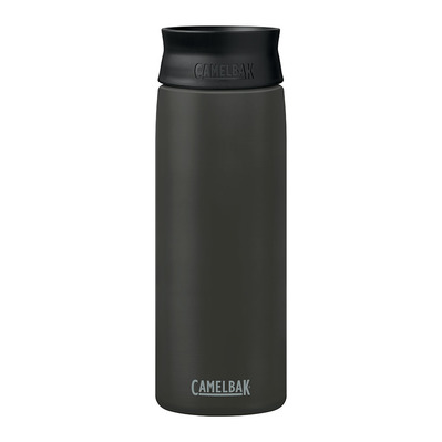 CAMELBAK - HOT CAP VACUUM 600ml - Tazza isotermica black