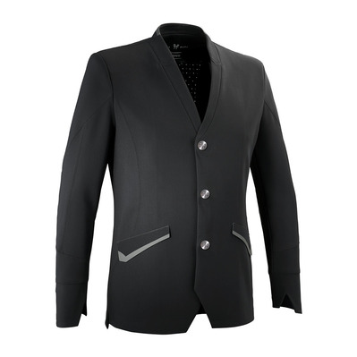 HORSE PILOT - AEROTECH - Show Jacket - Men's - black