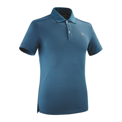 HORSE PILOT - ARIIA - Polo Shirt - Men's - teal