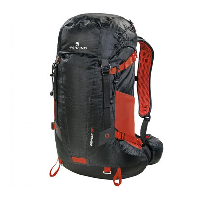 FERRINO - DRY-HIKE 32L - Mochila black