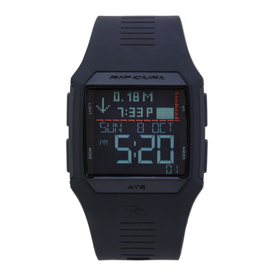 RIP CURL - RIFLES TIDE - Montre midnight