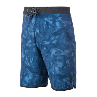 "RIP CURL - Boardshorts - Men's - MIRAGE MEDINA FLIGHT 20"" blue"