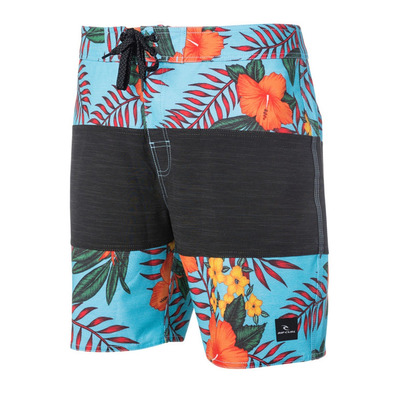 RIP CURL - MIRAGE WILKO SPLICED 18 - Boardshorts Männer blue