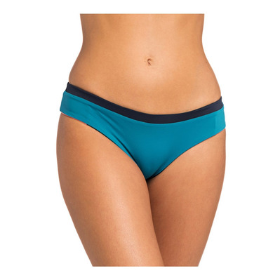 RIP CURL - Bikini Bottoms - Women's - MIRAGE COLORBLOCK FIXED TRI mood indigo