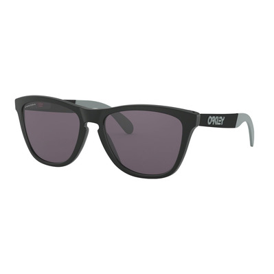 OAKLEY - FROGSKINS MIX - Sunglasses - matt black/prizm grey