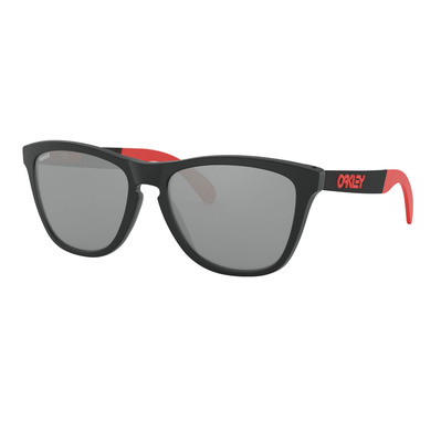 OAKLEY - FROGSKINS MIX - Sunglasses - matt black ink/prizm black