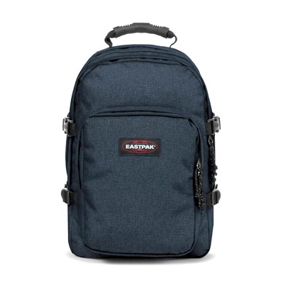 EASTPAK - PROVIDER 33L - Sac à dos triple denim