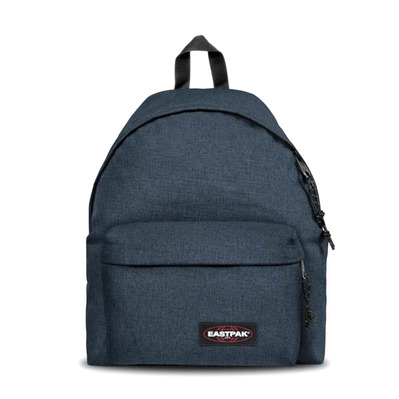 EASTPAK - PADDED PAK'R 24L - Backpack - triple denim