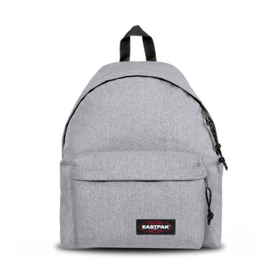 EASTPAK - PADDED PAK'R 24L - Backpack - sunday grey