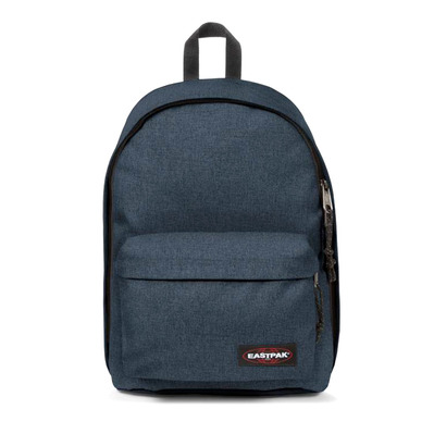 EASTPAK - OUT OF OFFICE 27L - Backpack - triple denim