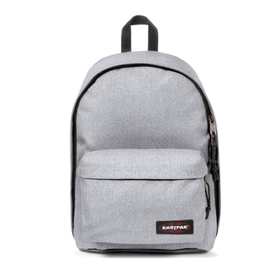 EASTPAK - OUT OF OFFICE 27L - Backpack - sunday grey