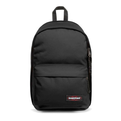 EASTPAK - BACK TO WORK 27L - Mochila black