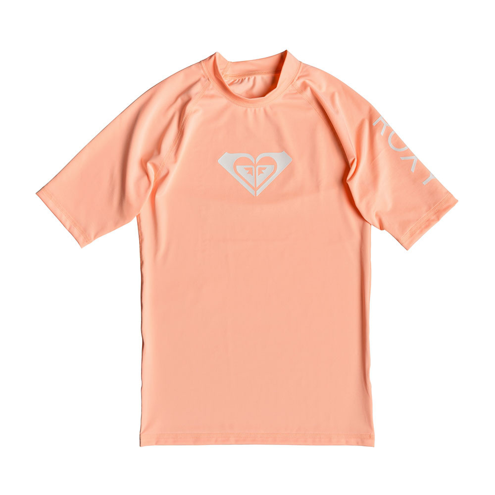 Roxy Whole Hearted T-Shirt Donna