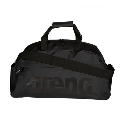 ARENA - TEAM DUFFLE 40L - Sports Bag - black