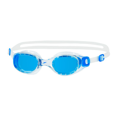SPEEDO - FUTURA CLASSIC - Swimming Goggles - clear/blue