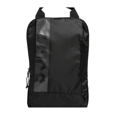 ASICS - SHOE CASE - Bolsa para calzado black/phantom