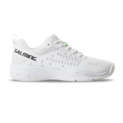 SALMING - EAGLE - Handball shoes - Women's - white