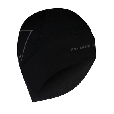 RAIDLIGHT - WINTERTRAIL - Beanie - black