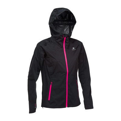 RAIDLIGHT - RAIDSHELL MP+ - Jacket - Women's - black