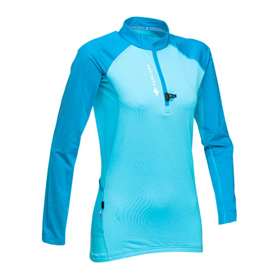 RAIDLIGHT - PERFORMER - Jersey - Women's - electric blue/blue