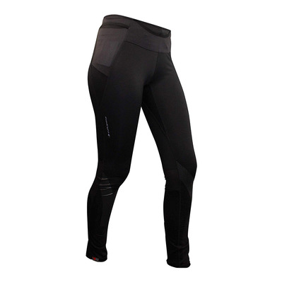 RAIDLIGHT - TRAIL RAIDER - Mallas mujer black