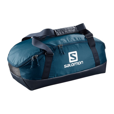 SALOMON - PROLOG 40L - Travel Bag - poseidon/night sky