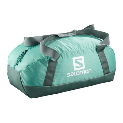 SALOMON - PROLOG 25L - Travel Bag - canton/balsam green.