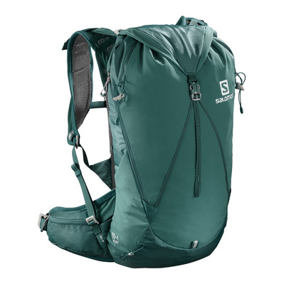 SALOMON - OUTDAY 20+4L - Backpack - mediterranean