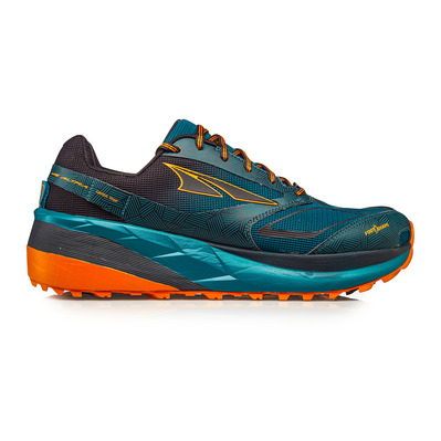 ALTRA - M OLYMPUS 3.5 GREEN/ORANGE Homme GREEN/ORANGE