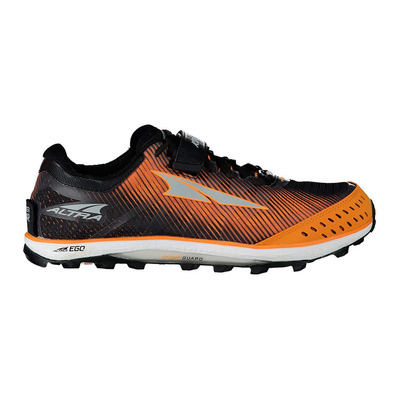 ALTRA - M KING MT 2 BLACK/ORANGE Homme BLACK/ORANGE